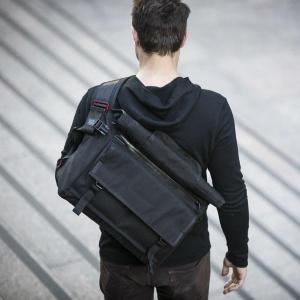Messenger Bags Mission Workshop