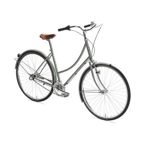 Bicicletas de Cidade e Passeio