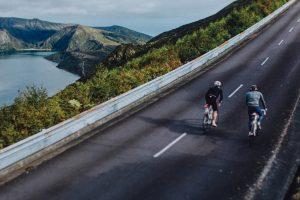 """OS AÇORES SÃO A """"BIG RIDE"""" DA MAIS RECENTE CYCLIST"""