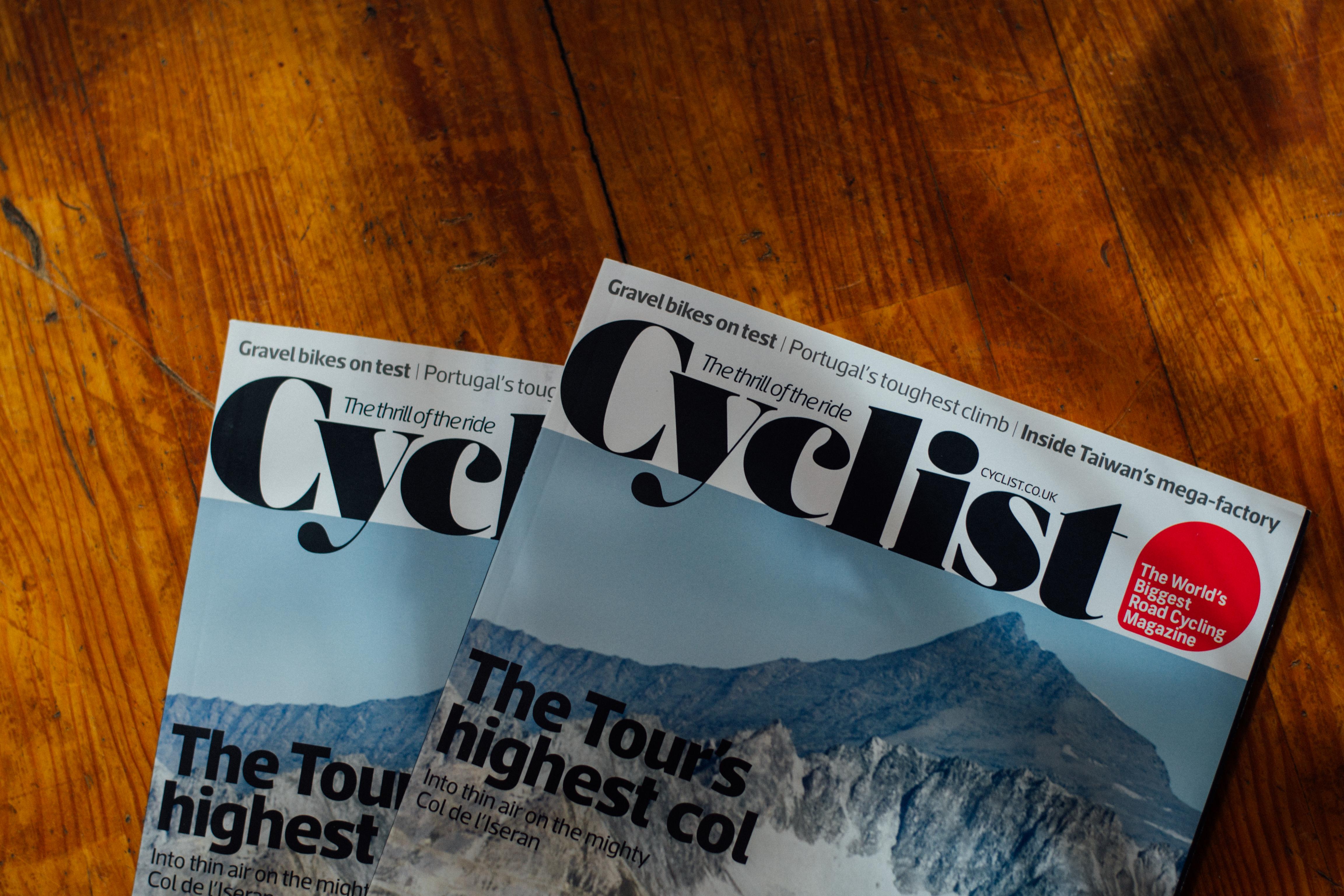 129c983f4 GALERIA: SERRA DA ESTRELA BRILHA NA CYCLIST | Velo Culture