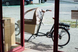 bicicleta eléctrica achielle